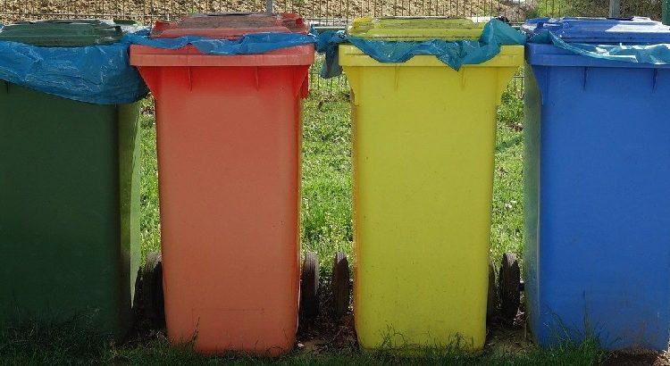 Sortowanie śmieci od A do Z – przewodnik