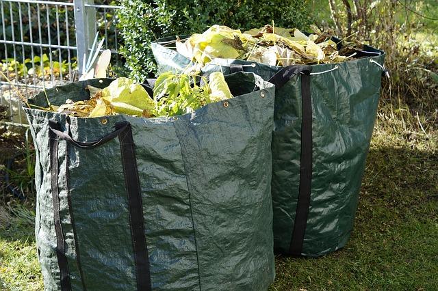 Jak gospodarować odpadami?